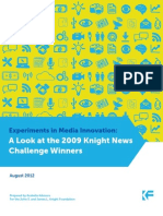 Knight Challenge Report