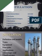 Distillation,Group 2 (1)