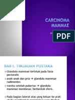 Case CA Mamae