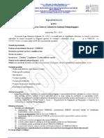 FISA POSTULUI PROFESOR CONSILIER 2012 2013 OM6143