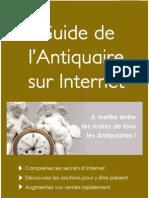 Guide de l'Antiquaire sur Internet