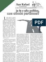 Boletín Oficial 09/09/2012