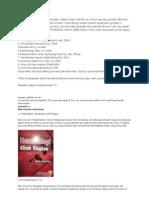 Buku Semester 3