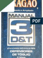 3 D&T - Revisado e Ampliado