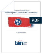 Tennessee STEM Strategic Plan