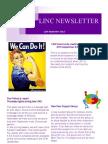 Newsletter 12th September 2012