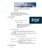 1. Metodolog+¡a y desarrollo de software