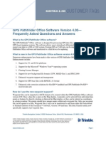 Pathfinder Office Fa q