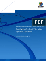 Wipro Petris OneTouch MS Upstream RA Initiative