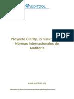 Proyecto Claridad