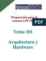 LPI 101