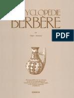 Encyclopédie Berbère Volume 4
