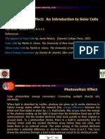 Sun to Solar