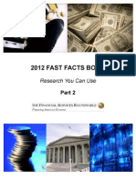 2012 Fast Facts Book, Part 2