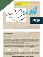 La Dsi en Dialogo Con La Paz