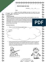 2012 Agenda Primaria