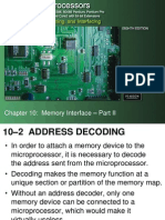 22446 S11 Memory Interface II