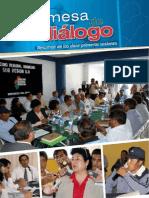 Mesa de Dialogo Recurso HidricoMOQUEGUA