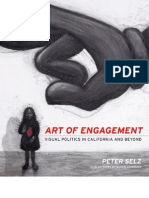 952676be0b19 Peter Selz Art of Engagement Visual Politics in California and Beyond 2006