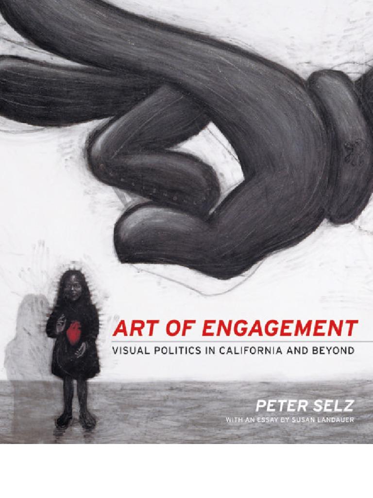 Peter selz art of engagement visual politics in california and peter selz art of engagement visual politics in california and beyond 2006 beat generation vietnam war fandeluxe Image collections