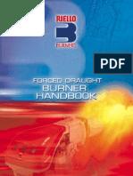 Burner Handbook