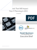 5 Trends Impacting IT