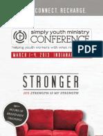 SYMC 2013 brochure