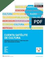 Libro Cuenta Satelite