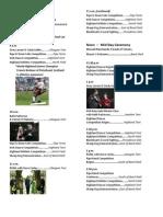 Tentative Schedule 2012PDF