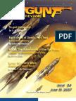Ray Gun Revival magazine, Issue 24