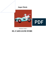 Fforde, Jasper - El Caso Jane Eyre - 01 Thursday Next+++