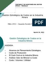 Snmpe Costos - Oswaldo Rondon Nieto 31-08-11