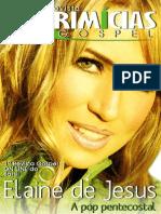 Revista Primicias Gospel