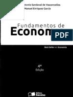 Fundamentos Da Economia - PARTE 1