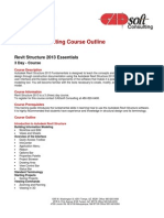 Revit Structure 2013 Essentials