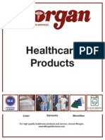 Morgan Healthcare Catalog 1.0