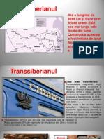 Transsiberian Ul