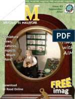 AIM Issue 43 Sept 2012
