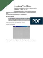 Tutorial de Visual Basic