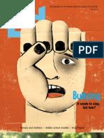 Ed. Magazine, Fall 2012