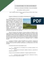 Se Hace Insostenible No Ser Sostenibles-eco-hotel Punta Nativo