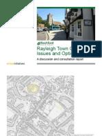 Rochford Area Action Plan