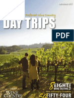Sonoma County Day Trips Fall/Winter 2012