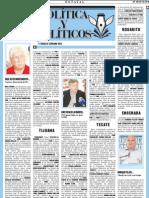 Politica y Politicos-Editorial