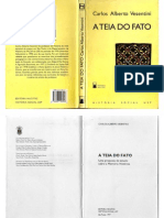 Livro_VESENTINI, Carlos Alberto - A Teia Do Fato