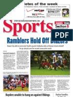 Charlevoix County News - Section B - September 13, 2012