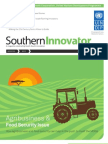 Southern Innovator Magazine Issue 3