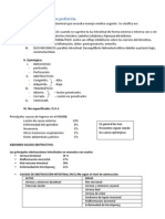 15. Abdomen Agudo Pediatria