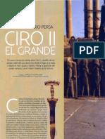 Carlos Schrader - Nace El Imperio Persa_Ciro II El Grande