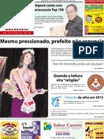 Jornal União - Edição de 12 a 25 de Setembro de 2012